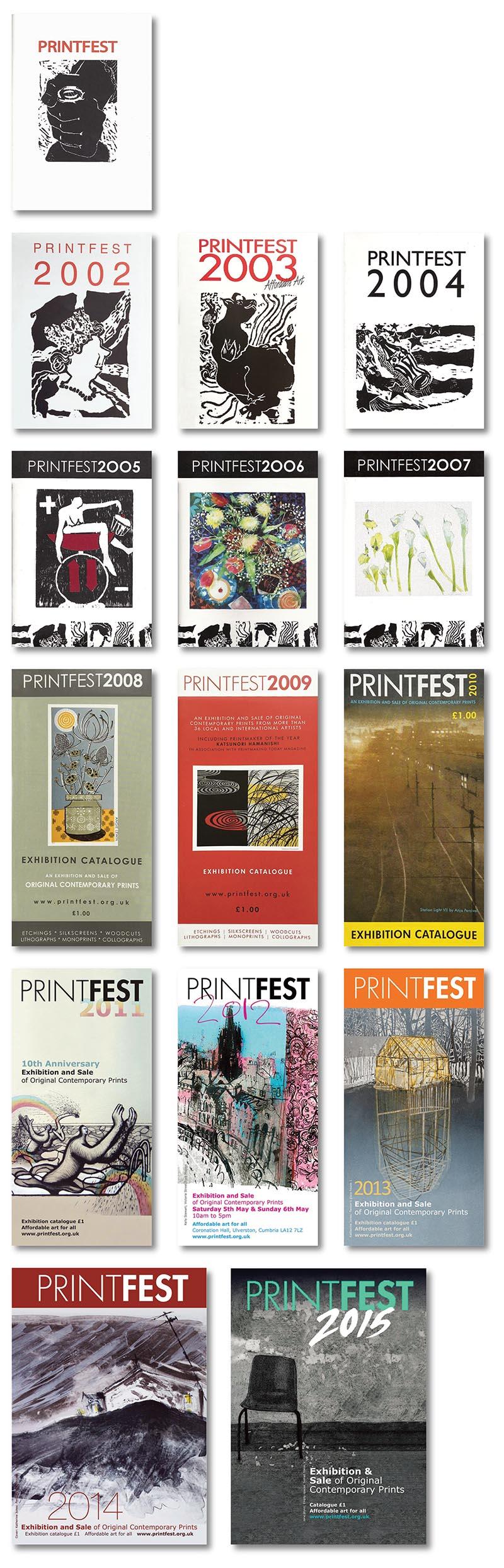 printfest archive