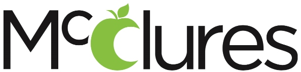 mcclures-logo